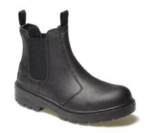 FA23345 DICKIES DEALER SAFETY BOOT